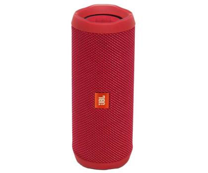 JBL FLIP 4 Bluetooth czerwony (FLIP4RED)