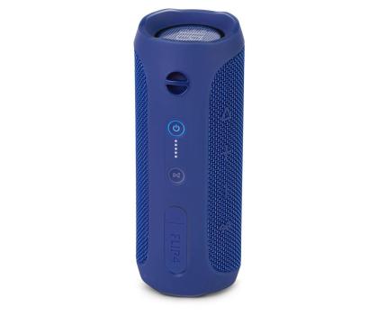 JBL FLIP 4 Bluetooth niebieski-364624 - Zdjęcie 2
