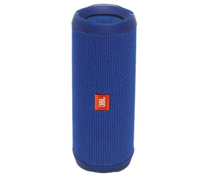 JBL FLIP 4 Bluetooth niebieski-364624 - Zdjęcie 1