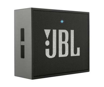 JBL GO Czarny-288897 - Zdjęcie 1