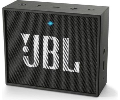 JBL GO Czarny-288897 - Zdjęcie 2