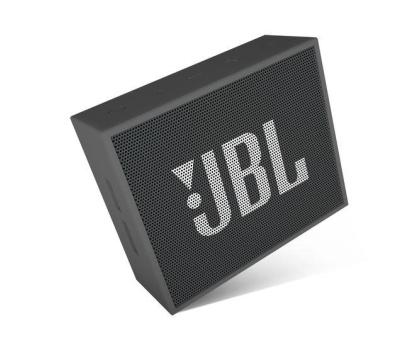 JBL GO Czarny-288897 - Zdjęcie 3