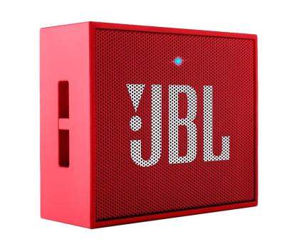 JBL Go czerwony-288904 - Zdjęcie 1