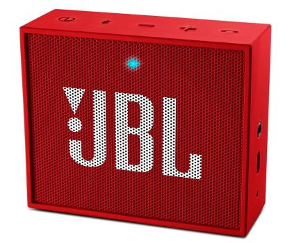 JBL Go czerwony-288904 - Zdjęcie 2