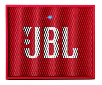 JBL Go czerwony-288904 - Zdjęcie 6