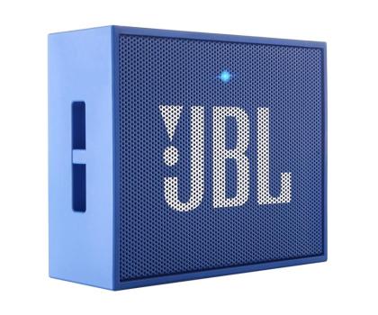 JBL GO Niebieski (JBLGOBLUE)