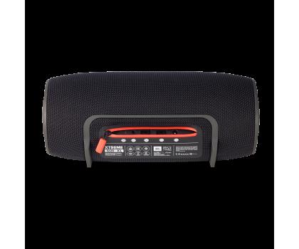 JBL Xtreme black 40W USB Bluetooth wodoodporny-354402 - Zdjęcie 6
