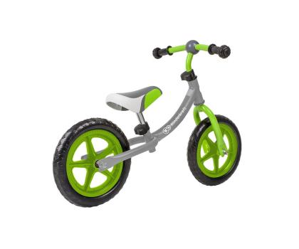 KinderKraft Rowerek biegowy 2WAY green-179157 - Zdjęcie 5