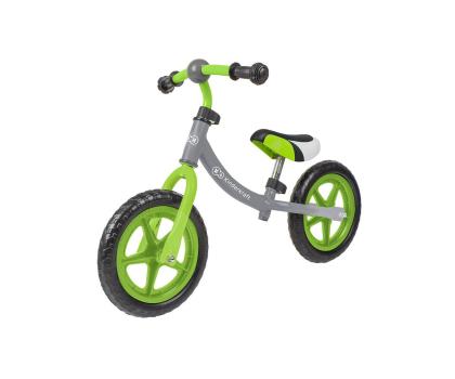 KinderKraft Rowerek biegowy 2WAY green-179157 - Zdjęcie 1