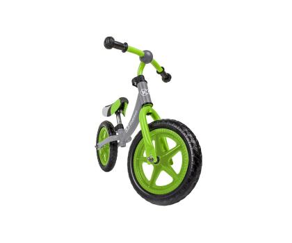 KinderKraft Rowerek biegowy 2WAY green-179157 - Zdjęcie 3