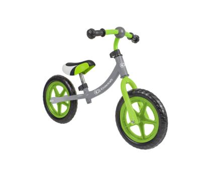 KinderKraft Rowerek biegowy 2WAY green-179157 - Zdjęcie 2
