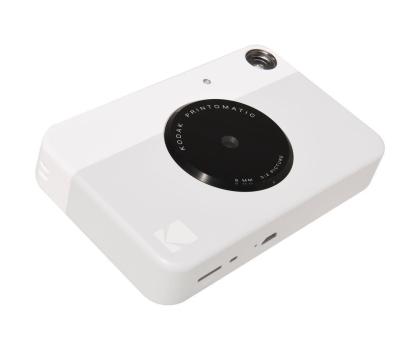 Kodak Printomatic szary -394153 - Zdjęcie 4