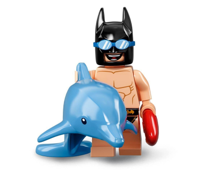 LEGO Batman Movie Minifigures seria 2-403470 - Zdjęcie 3