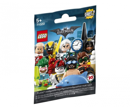 LEGO Batman Movie Minifigures seria 2-403470 - Zdjęcie 1