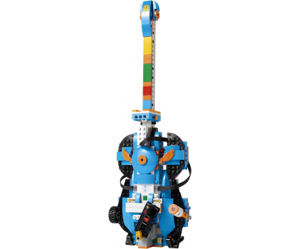 LEGO BOOST-378627 - Zdjęcie 3