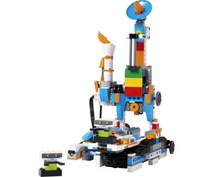 LEGO BOOST-378627 - Zdjęcie 4