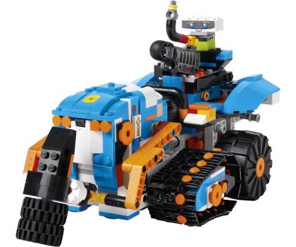LEGO BOOST-378627 - Zdjęcie 5