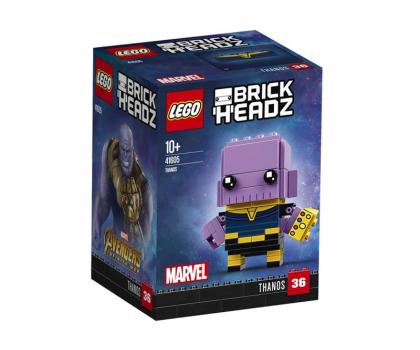 LEGO BRICKHEADZ Thanos -428219 - Zdjęcie 1