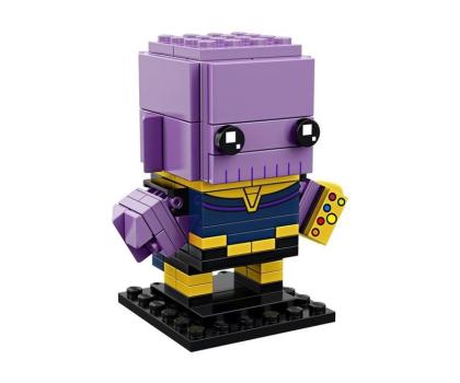LEGO BRICKHEADZ Thanos -428219 - Zdjęcie 2
