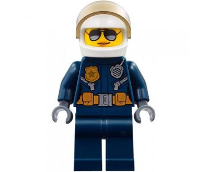 LEGO City Szybki pościg-343682 - Zdjęcie 4