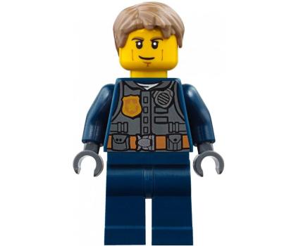 LEGO City Szybki pościg-343682 - Zdjęcie 5