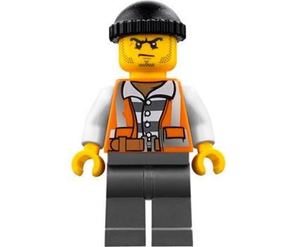 LEGO City Szybki pościg-343682 - Zdjęcie 6