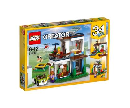 LEGO Creator Nowoczesny dom-362469 - Zdjęcie 1
