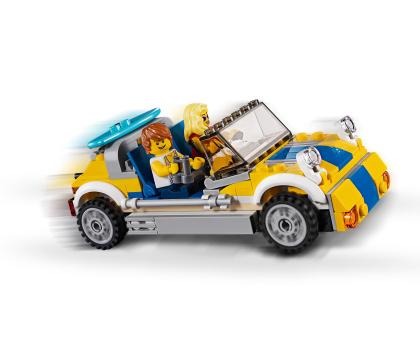 LEGO Creator Van surferów-395101 - Zdjęcie 4