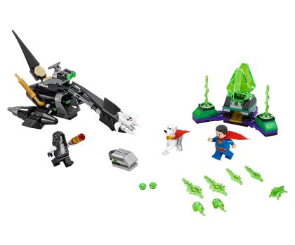 LEGO DC Comic Super Heroes Superman i Krypto łączą siły-395184 - Zdjęcie 2