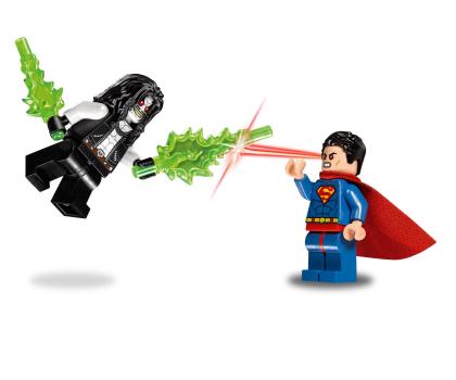 LEGO DC Comic Super Heroes Superman i Krypto łączą siły-395184 - Zdjęcie 3