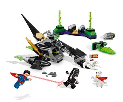LEGO DC Comic Super Heroes Superman i Krypto łączą siły-395184 - Zdjęcie 4