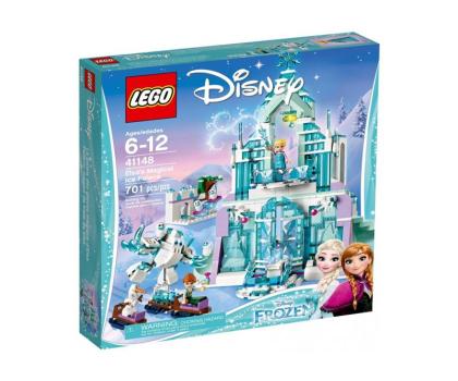 LEGO Disney Magiczny lodowy pałac Elzy-343355 - Zdjęcie 1