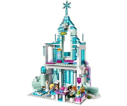 LEGO Disney Magiczny lodowy pałac Elzy-343355 - Zdjęcie 3