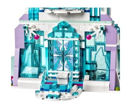 LEGO Disney Magiczny lodowy pałac Elzy-343355 - Zdjęcie 4