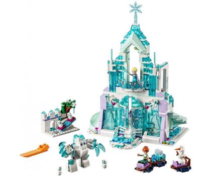 LEGO Disney Magiczny lodowy pałac Elzy-343355 - Zdjęcie 2