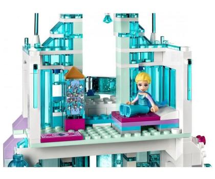 LEGO Disney Magiczny lodowy pałac Elzy-343355 - Zdjęcie 6