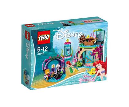 LEGO Disney Princess Arielka i magiczne zaklęcie-362485 - Zdjęcie 1