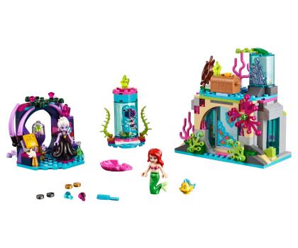 LEGO Disney Princess Arielka i magiczne zaklęcie-362485 - Zdjęcie 2