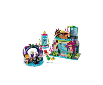 LEGO Disney Princess Arielka i magiczne zaklęcie-362485 - Zdjęcie 3