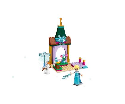 LEGO Disney Princess Przygoda Elzy na targu-393887 - Zdjęcie 4