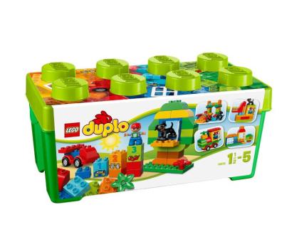 LEGO DUPLO Creative Play Uniwersalny zestaw klocków-169019 - Zdjęcie 1
