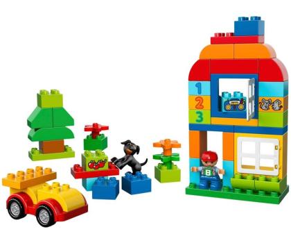 LEGO DUPLO Creative Play Uniwersalny zestaw klocków-169019 - Zdjęcie 2