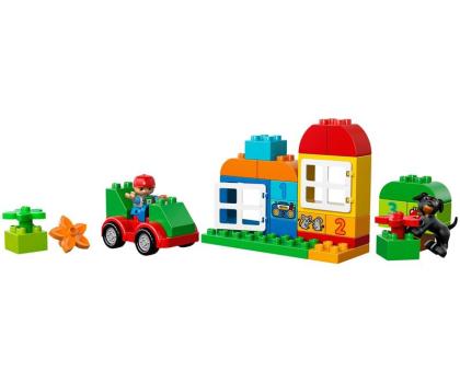 LEGO DUPLO Creative Play Uniwersalny zestaw klocków-169019 - Zdjęcie 3