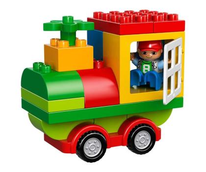 LEGO DUPLO Creative Play Uniwersalny zestaw klocków-169019 - Zdjęcie 4