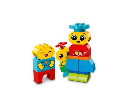 LEGO DUPLO Moje pierwsze emocje-395107 - Zdjęcie 3