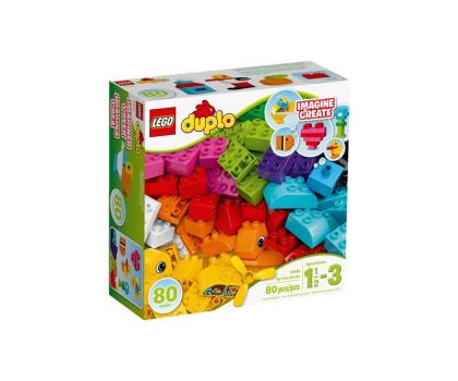 LEGO DUPLO Moje pierwsze klocki-343366 - Zdjęcie 1