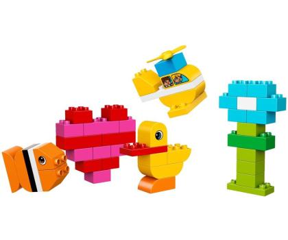 LEGO DUPLO Moje pierwsze klocki-343366 - Zdjęcie 2