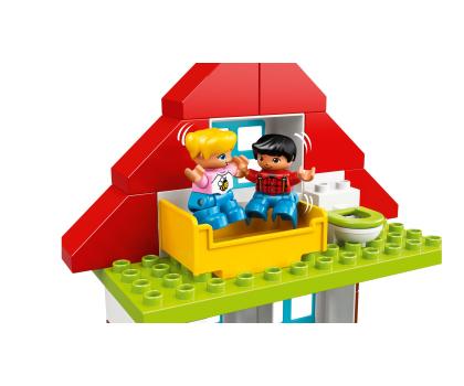 LEGO DUPLO Przygody na farmie-395114 - Zdjęcie 5