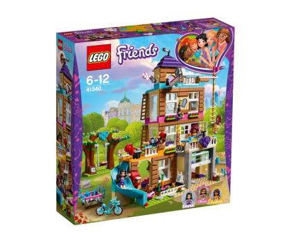 LEGO Friends Dom przyjaźni-395131 - Zdjęcie 1