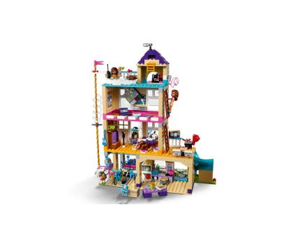 LEGO Friends Dom przyjaźni-395131 - Zdjęcie 3